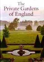 Imagen de The private gardens of England
