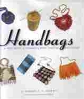 "Imagen de Handbags ""A peek inside a woman's most trusted accesory"""