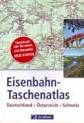 Imagen de Eisenbahn-Taschenatlas