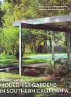 Imagen de Private landscapes. Modernist gardens in Southern California