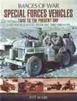 "Imagen de Images of War. Special forces vehicles 1940 to the present day ""Rare photograhs from military archives"""