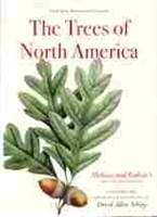 "Imagen de Trees of North America ""Michaux and Redouté's American masterpiece"""