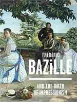 "Imagen de Frederic Bazille and the birth of Impressionism ""Catálogo exposición National Gallery of Art  Abril-Julio 2017"""
