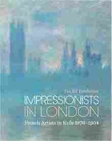 "Imagen de The Ey Exhibition : Impressionist in London ""French Artists in Exile 1870-1904"""