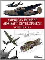 Imagen de American bomber aircraft development in World War 2