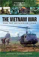 "Imagen de The Vietnam war ""The tet offensive 1968"""