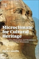 Imagen de Microclimate for Cultural Heritage: Conservation, Restoration, and Maintenance of Indoor and Outdoor Monuments