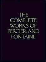 Imagen de The complete works of Percier and  Fontaine