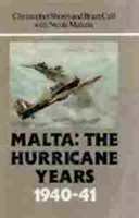 Imagen de Malta: the Hurricane years 1940-41