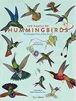 Imagen de The family of Hummingbirds. The complete Prints of John Gould