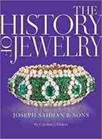 Imagen de The History of Jewelry: Joseph Saidian & Sons