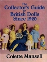 Imagen de The Collector's Guide to British Dolls