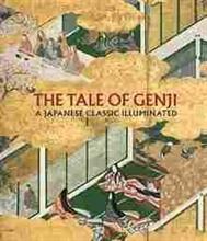 Imagen de The Tale of Genji: A Japanese Classic Illuminated