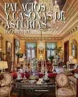 Imagen de Palacios y casonas de Asturias. Volumen III