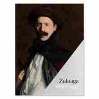 """Imagen de Zuloaga 1870-1945 """"Exposición Mº BBAA de Bilbao 2019"""""""