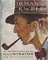 Imagen de Norman Rockwell. My adventures as an illustrator the definitive edition