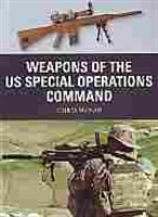 Imagen de Weapon Nº069 Weapons of the US Special Operations Command