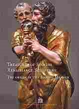 Imagen de Treasures of Spanish Renaissance Sculpture. The origin of the Spanish manner: Alonso Berruguete