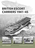 Imagen de New Vanguard Nº274 British escort carriers 1941-45