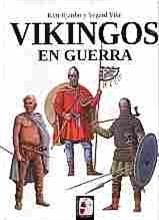 Imagen de Vikingos en guerra