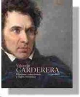 Imagen de Valentín Carderera. Dibujante, coleccionista y viajero romántico. (1796-1880)