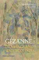 Imagen de Cezanne : Drawings and Watercolours