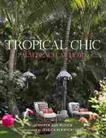 Imagen de Tropical Chic: Palm Beach at Home