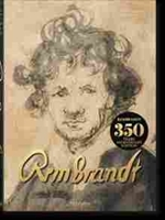 Imagen de Rembrandt .Complete drawings and etchings