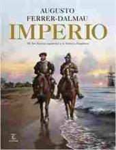 Imagen de Imperio.De los tercios españoles a la América hispánica