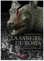 Imagen de La sangre de Roma