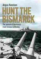 Imagen de Hunt the Bismarck : The Pursuit of Germany's Most Famous Battleship