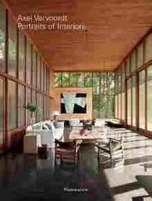 Imagen de Axel Vervoordt.Portraits of Interiors