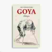 Imagen de Goya. Dibujos. Solo la voluntad me sobra