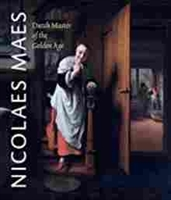 "Imagen de Nicolas Maes.Dutch Master of the Golden Age ""Exposición  National Gallery de Londres"""