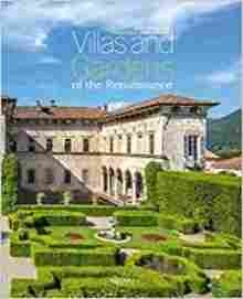 Imagen de Villas and Gardens of the Renaissance