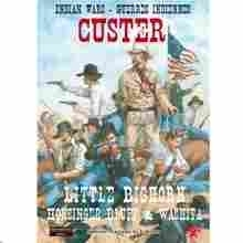 "Imagen de Custer. ""Indian wars-Guerres Indiennes"""