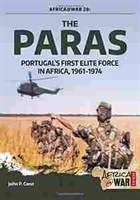 Imagen de The Paras: Portugal'S First Elite Force