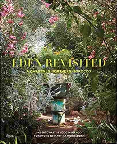 Imagen de Eden revisited.A garden in Northern Morocco