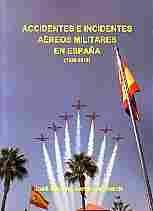 Imagen de Accidentes e incidentes aéreos en España (1939-2019)