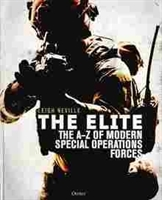 Imagen de The Elite: The A Z of Modern Special Operations Forces