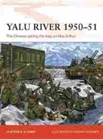 Imagen de Campaing Nº346. Yalu River 1950-51 : The Chinese spring the trap on MacArthur