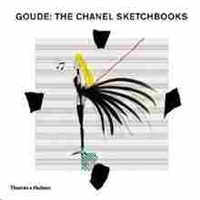 Imagen de Goude: The Chanel Sketchbooks