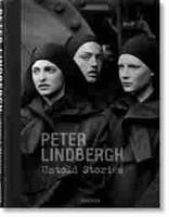 Imagen de Peter Lindbergh.Untold stories