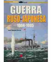 Imagen de Guerra Ruso-Japonesa 1904-1905