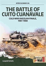 Imagen de Africa War 048 The Battle of Cuito Cuanavale.Cold war Angolan Finale 1987-1988