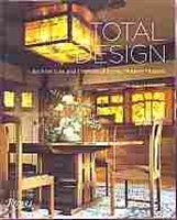 Imagen de Total Design.Architecture and interiors of iconic Modern House