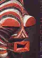 Imagen de Kifwebe.A century of Songye and Luba masks