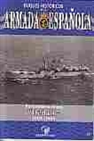 Imagen de Buques Históricos de la Armada Española Nº011 Portahidroaviones Dédalo 1922-1940