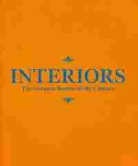 Imagen de Interiors the Greatest Rooms of the Century