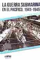 Imagen de La guerra submarina en el Pacífico